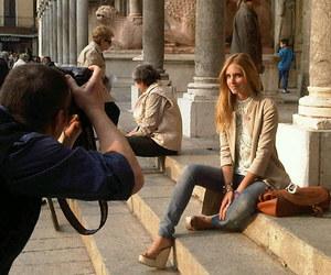 beautiful, italian, and photography image