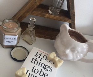 aesthetic, bambi, and bedroom image
