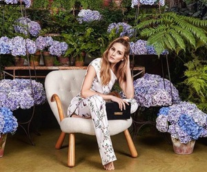 beauty, lovely, and olivia palermo image