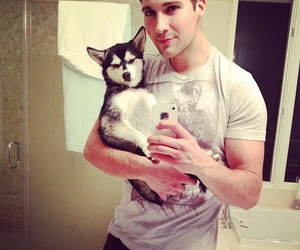 james maslow, big time rush, and fox image