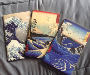 notebook, school, and journal image