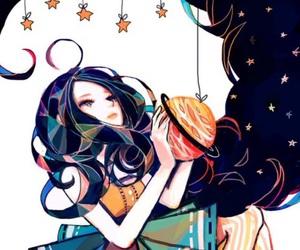 anime, inspiration, and art image