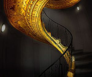 stairs image