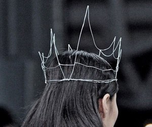 crown, original, and fashion image