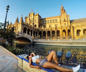 espana, guide, and nina image