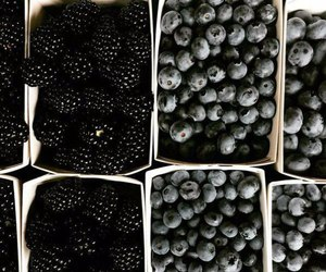 berry, color, and black image