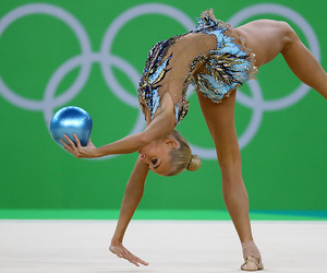 ball, fitness, and flexibility image