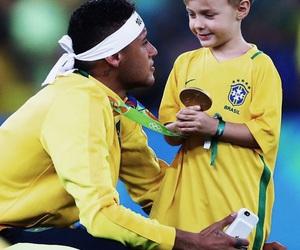 neymar, neymar jr, and davi lucca image
