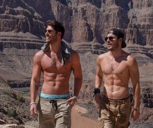 guys, Hot, and hot guys image