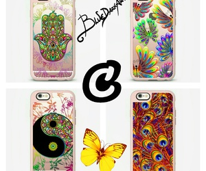 phone cases, designs by bluedarkart, and gifts ideas image