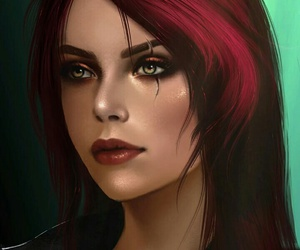 Katarina and league of legends image