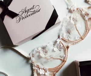 fashion, lingerie, and agent provocateur image