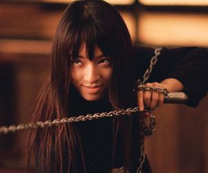kill bill, film, and Gogo Yubari image