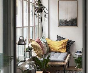 home, interior, and design image