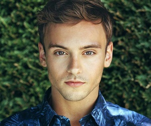 tom daley image