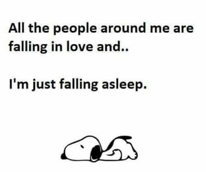 falling, funny, and me image