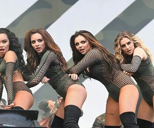 little mix, mixer, and lm image