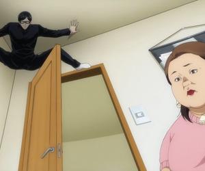anime, sakamoto desu ga, and cool image