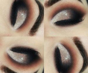 makeup and graduation image