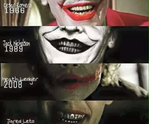 joker and jared leto image