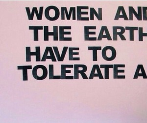 women, earth, and feminism image