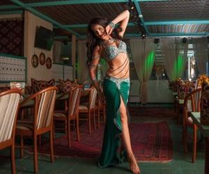 amazing, beautiful, and dancer image