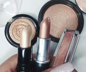 fashion, glamour, and makeup image