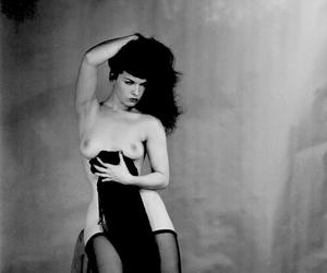 Bettie Page image