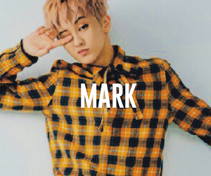 mark, nct, and nct dream image