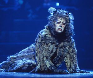 cats, memory, and cats the musical image