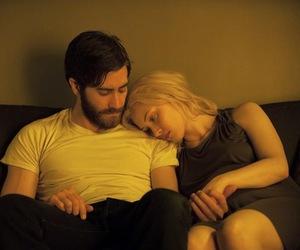 love, couple, and jake gyllenhaal image