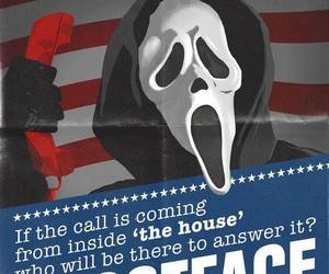 scream and ghostface image