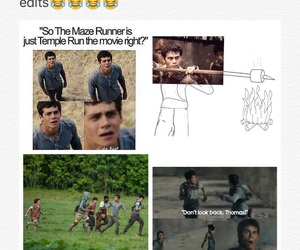 funny, mtv, and teen wolf image