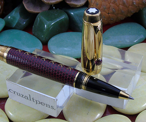 ebay, montblanc, and plumás image
