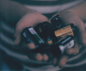 camera, filme, and giving image