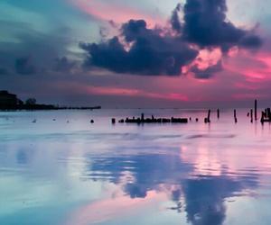 nature, sea, and beautyful image