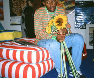 tyler and tyler the creator image