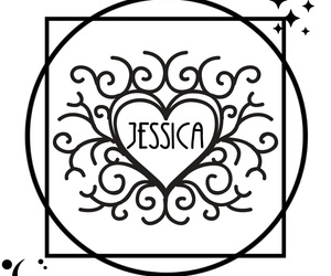 blanco, logos, and jessica image