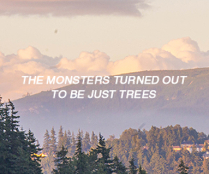 Lyrics, Taylor Swift, and out of the woods image