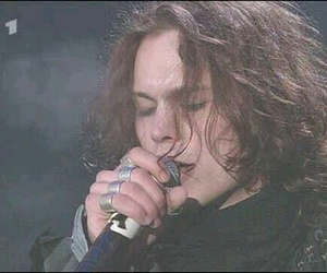 finland, him, and ville valo image