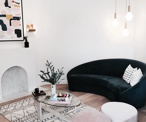 decor, homes, and design image