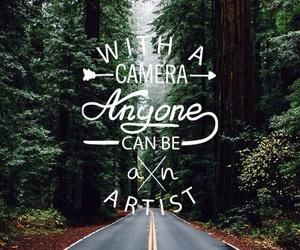 wallpaper, camera, and nature image