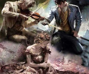 will herondale, books, and tid image