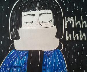 drawing and español image