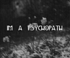 psychopath, grunge, and ahs image