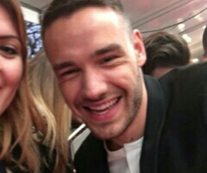 liam payne, one direction, and icon image
