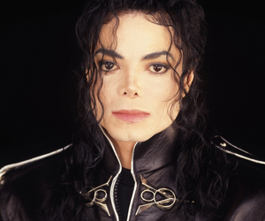 michael jackson, king of pop, and legend image