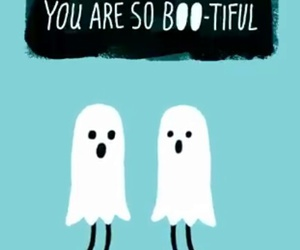 ghost boo image