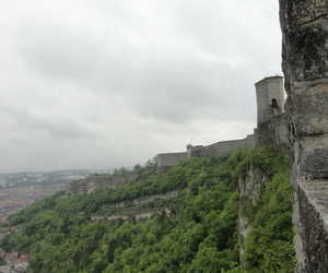 france, travel, and view image