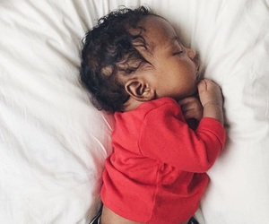 boy, cutie, and black babies image
